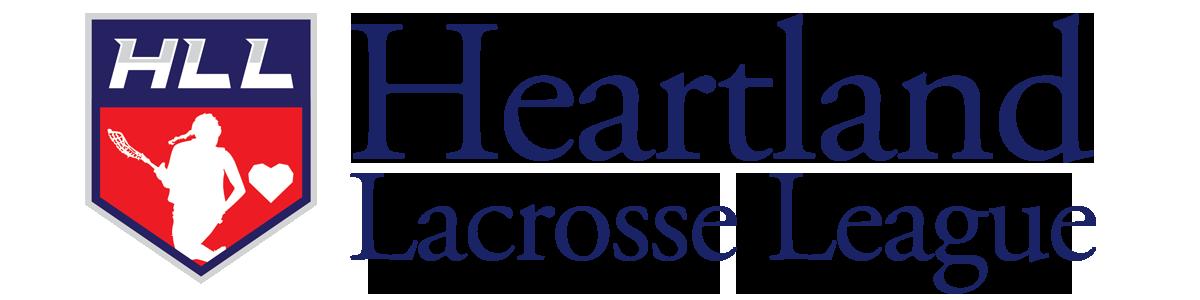 Heartland Lacrosse Logo